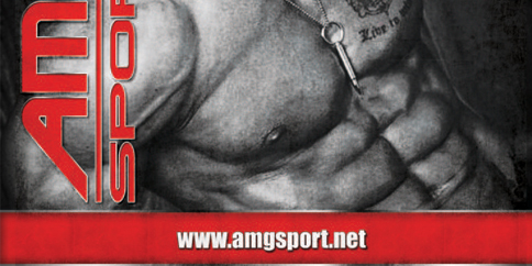 AMG SPORT NUTRITION NUDI 10% POPUSTA